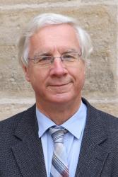 Dekan Peter Huschke