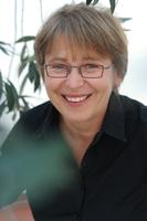 stellv. Dekanin Karola Schürrle