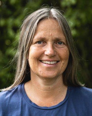 stellvertretende Dekanin Erlangen Gerhild Rüger